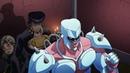 JoJo's Bizarre Adventure Diamond is Unbreakable Bad Company stand