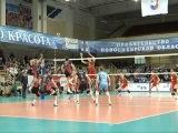 Серия за 5-е место. Локомотив Н - Факел, 07.05.2013