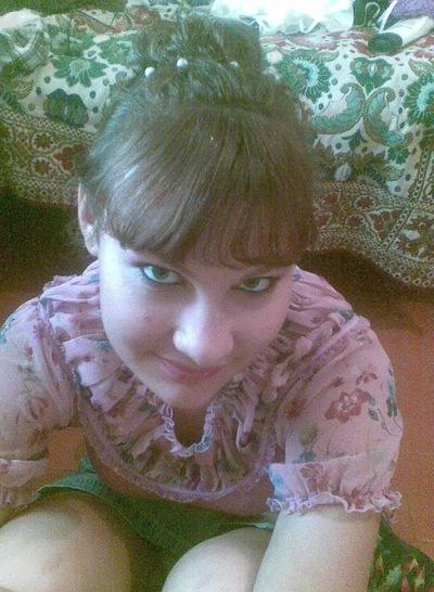 Мария Малютина, 15 июля 1991, Элиста, id212074067