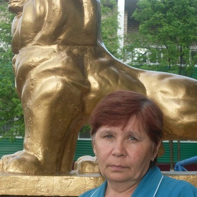 Татьяна Хисматуллина, 15 сентября 1994, Бакалы, id195644078