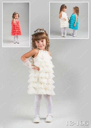 Детское платье россия
