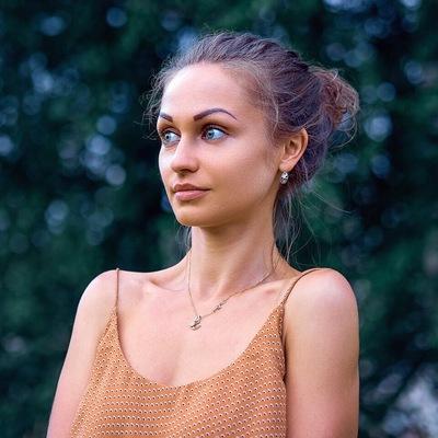 Татьяна Панькив