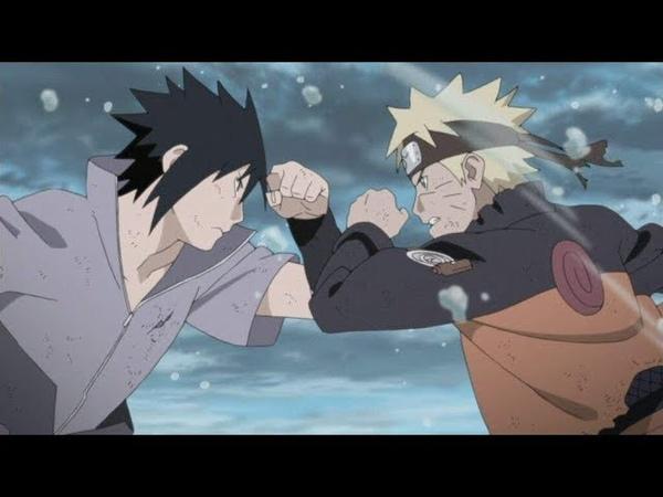 [ BTV ] Naruto vs Sasuke - Trận chiến hay nhất trong Naruto không xem thì phí!