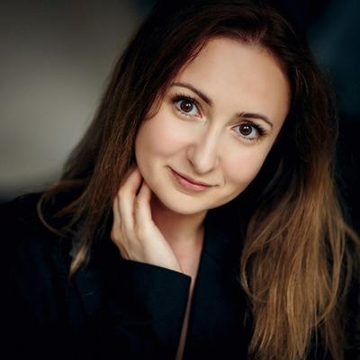 Tatiana Zhogina