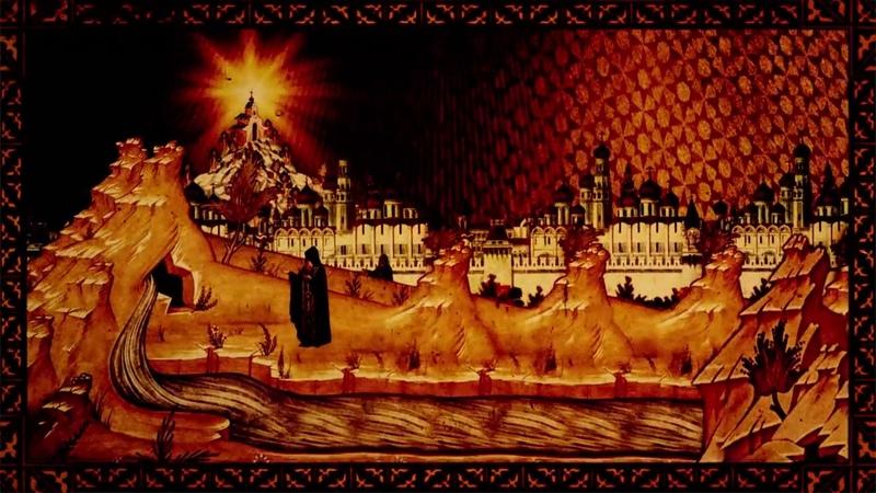 Батюшка Batushka Ектения́ IV Mилость Yekteníya IV Milost
