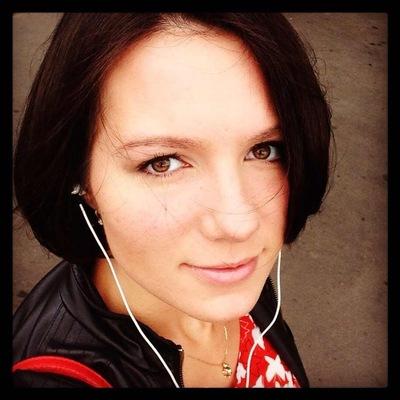Мария Нагрешникова