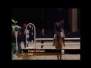 Мировой рекорд - Конкур без седла! Роберт Уитакер (212см!!!)