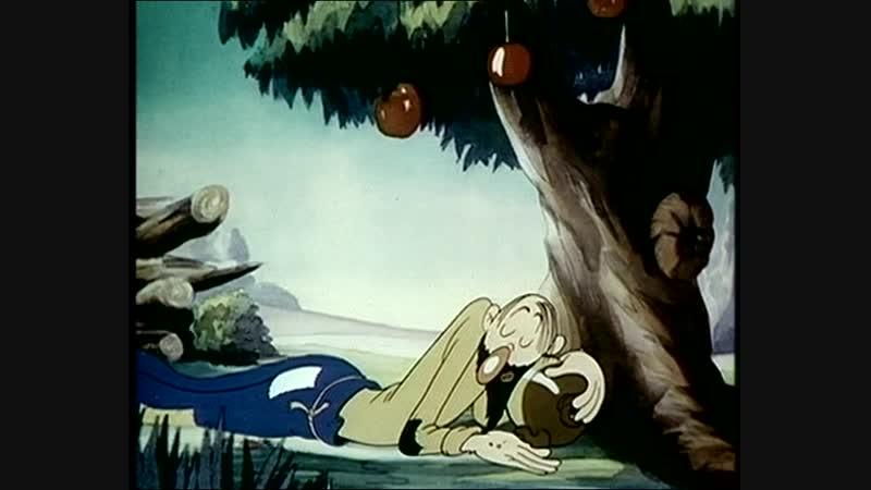 1938-09-24 {MM} A Feud There Was {DVD} [ГОРЧАКОВ][ЖИВОВ][ОШУРКОВ][2x2][MVO][ENG]