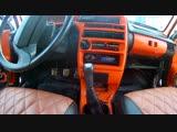 Громкий и дикий фронт ВАЗ 2115! Обзор аудиосистемы на компонентах DEAF BONCE