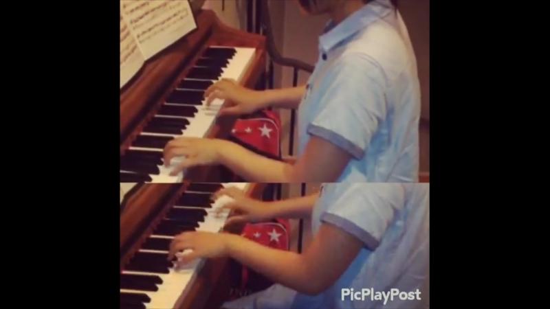 Yabushita Shu KSGK_2 - Piano Challenge