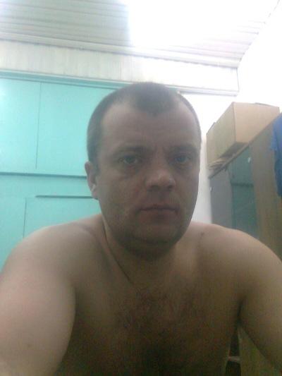 Роман Степанов, 4 июля , Ачинск, id201995134