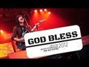 God Bless Bara Timur Live at Java Jazz Festival 2012