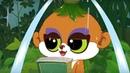 Юху и его друзья – Сурикат-великий изобретатель - сезон 1 серия 31 – обучающий мультфильм для детей