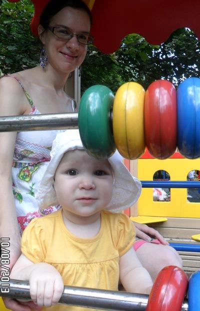 Ольга Спиридонова, 20 июня , Москва, id54280227