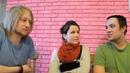 Tinavie интервью по версии Кураж Бамбей