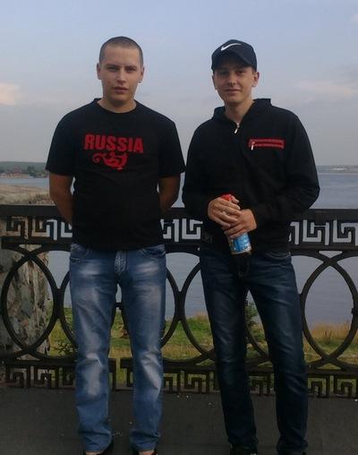 Кирилл Свалухин, 17 августа 1993, Ирбит, id128909409