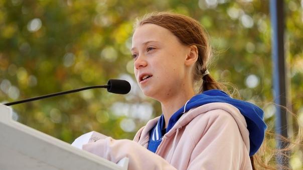Грета Тунберг вновь всколыхнула общественность    ➡Подробнее: https://russian.rt.com/inotv/2020-09-12/Independent-Greta-Tunberg-prizvala-sdelat