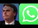 WhatsApp divulga tutorial para denunciar quem divulga fake news e spam