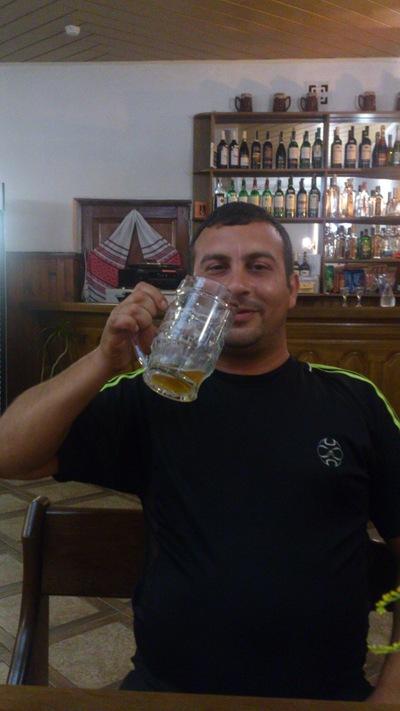 Артур Сандуленко, 22 августа 1999, Поворино, id221435194
