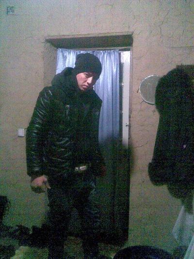 Aki Irgashev, 8 января 1992, Ульяновск, id196751465