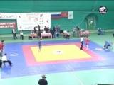Боевое Самбо Чемпионат России 2008 Багаутинов Али, Хабиб Нурмагомедов, Рустам Хабилов