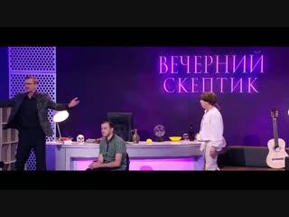 Михаил Грушевский в шоу «Слава богу, ты пришёл!»