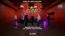 Ciara 1 2 Step ft Missy Elliott Begginers group Zheka Ganchenko