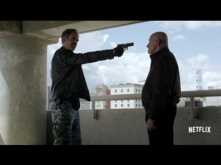 Better Call Saul - Series Trailer - Netflix [HD] Лучше звоните Солу - 2 сезон трейлер