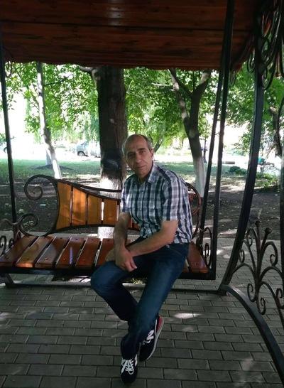 Василий Кикавский