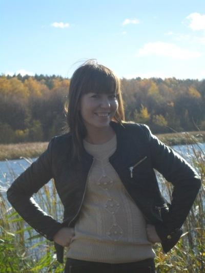 Сабина Насретдинова, 25 ноября , Казань, id9952389