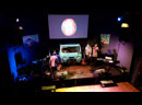 Арт-группа Дальний свет в баре Прощай, оружие (г.Дубна)