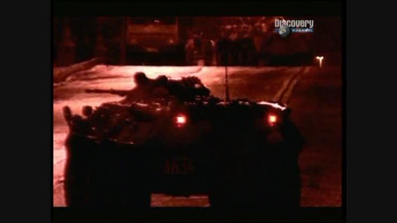 НОРД - ОСТ (Запрещен к показу на ТВ РФ)
