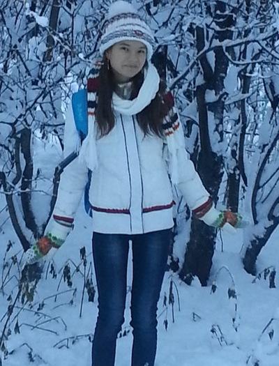 Мария Вовк, 23 декабря , Мурманск, id101825689