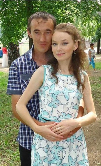 Зульфия Ишдавлетова, 19 января , Баймак, id106022510
