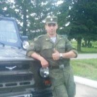 Сергей Тюлюканов, 12 ноября 1989, Суджа, id229416365