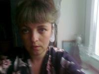 Лена Муравьева, 4 ноября 1976, Витебск, id174771255