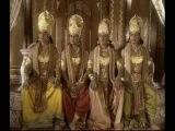 Ramayana 2008 с русским переводом ( 13 серия )