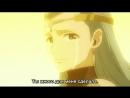 Момент из 73 серии аниме Сказка о Хвосте феи 2014 / Fairy Tail 2