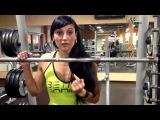 Спросите у Зины Руденко от 11.12.13. Питание, тренировки, диета, упражнения