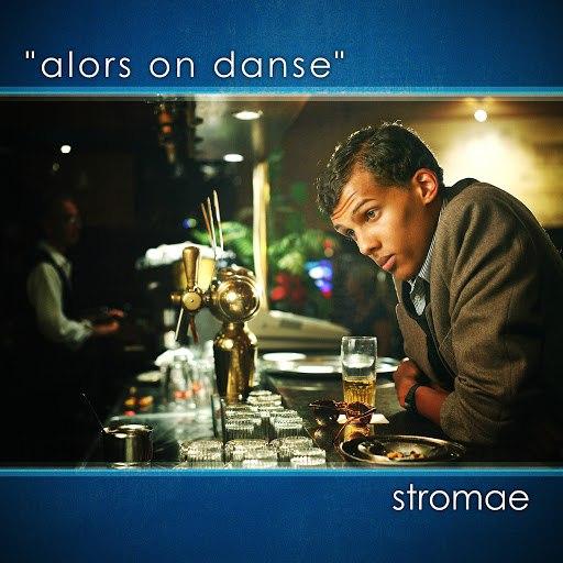 Stromae альбом Alors On Danse