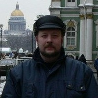 Александр Бутенко, 14 января 1966, Санкт-Петербург, id6305821