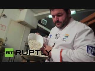Así se prepara el pan de oro, el más caro del mundo_HD(0).mp4
