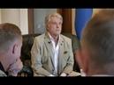 Через три години буде Майдан Ющенко зробив гучну заяву про Медведчука у владі