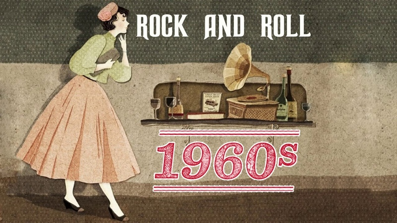 Top 100 Party Hits Rock n Roll Of The 60s Greatest Rock and Roll Songs Of Various Artists