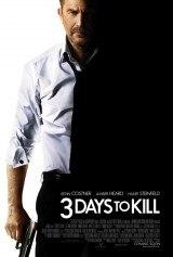 3 días para matar (2014) - Latino