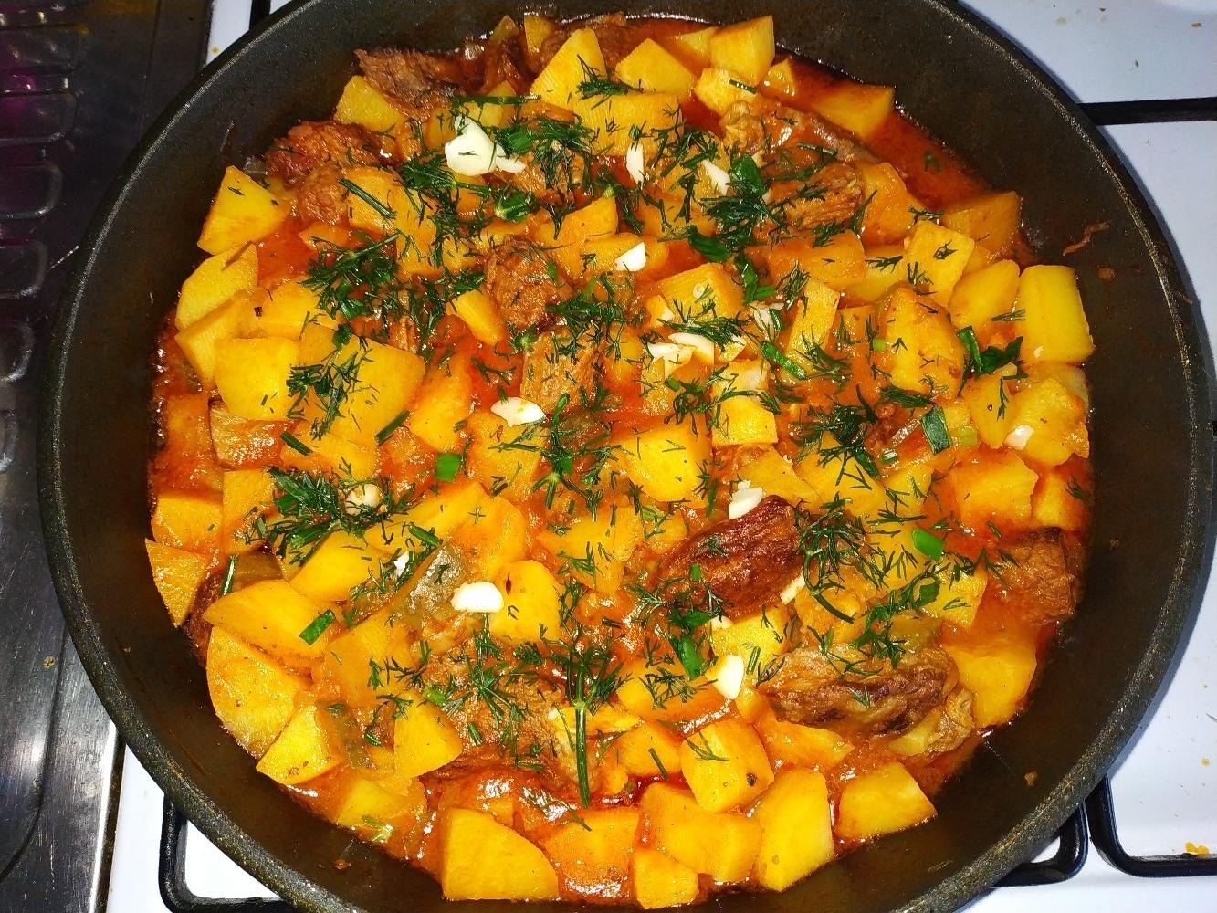 Мальтийская кухня рецепты фото укрепляет