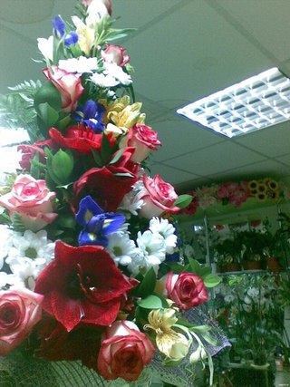 Купить цветы нягань, купить цветы брянске