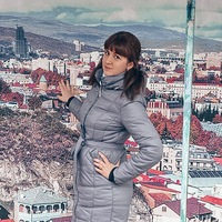 Дарья Ивченко