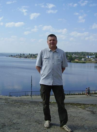 Александр Антропов, 19 октября 1966, Медвежьегорск, id196807465