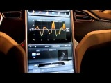 Tesla Model S Review обзор на машину Тесла!